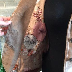 June Jackets & Coats - Super Soft Suede Jacket